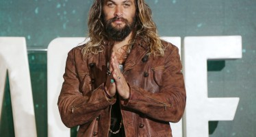 Jason Momoa To Star In An Apple Original Sci-Fi Series
