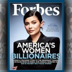 Click through our photo gallery to see people accurately pointing out how the extreme wealth and fame that Kylie's has leveraged could be argued to be anything but self-made. (Photo: Release)