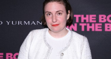 Lena Dunham Celebrates 24-Pounds Weight Gain On Instagram