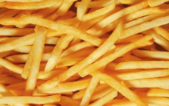 16 Tweets About French Fries That You'll Understand If You Are In Love With This Golden Snack