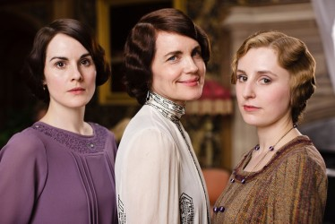 """It's Official—The """"Downton Abbey"""" Movie Is Coming!"""