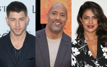 Did The Rock Set Up Priyanka Chopra And Nick Jonas?