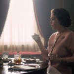 The Crown's teaser has sparked a Twitter meltdown accurately worthy of a true Queen of Drama. But does this mean Colman is off to a good start? (Photo: Release)