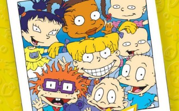 """""""Rugrats"""" Is Officially Coming Back And Twitter Isn't Ready To Have Its Childhood Ruined"""