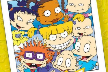 """Rugrats"" Is Officially Coming Back And Twitter Isn't Ready To Have Its Childhood Ruined"