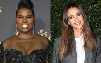 Leslie Jones Is Ones Unhappy Customer With Jessica Alba's Honest Company