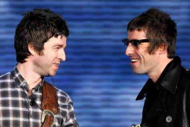 Liam Gallagher Pleads Noel For Oasis Reunion And Stan Twitter Is Freaking Out