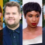 "Taylor Swift, James Corden, Jennifer Hudson, and Ian McKellen have been cast in the upcoming film adaptation of Andrew Lloyd Webber's ""Cats."" (Photo: WENN)"
