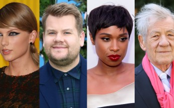 "Taylor Swift, James Corden, Jennifer Hudson And Ian McKellen To Star In Film Adaptation Of ""Cats"""