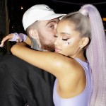 Though Mac's comments were clearly meant to clear the air between him and Ariana, his interview with Zane Lowe's Beats 1 only rekindled Arianator's feelings about Mariana, MacGrande, or whatever the heck Mac and Ari's ship name was. (Photo: Instagram)