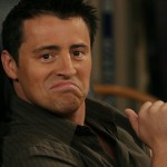 """This is for you, Joey Tribbiani. And more specifically, this is for Matt LeBlanc, the man behind """"how you doing?"""" that is celebrating his 51st birthday. (Photo: Release)"""