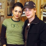 Mila Kunis takes the blame on her failed relationship with Macaulay Culkin. (Photo: Release)