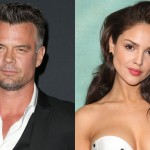 Josh Duhamel and Eiza Gonzalez have called it quits. (Photo: WENN)