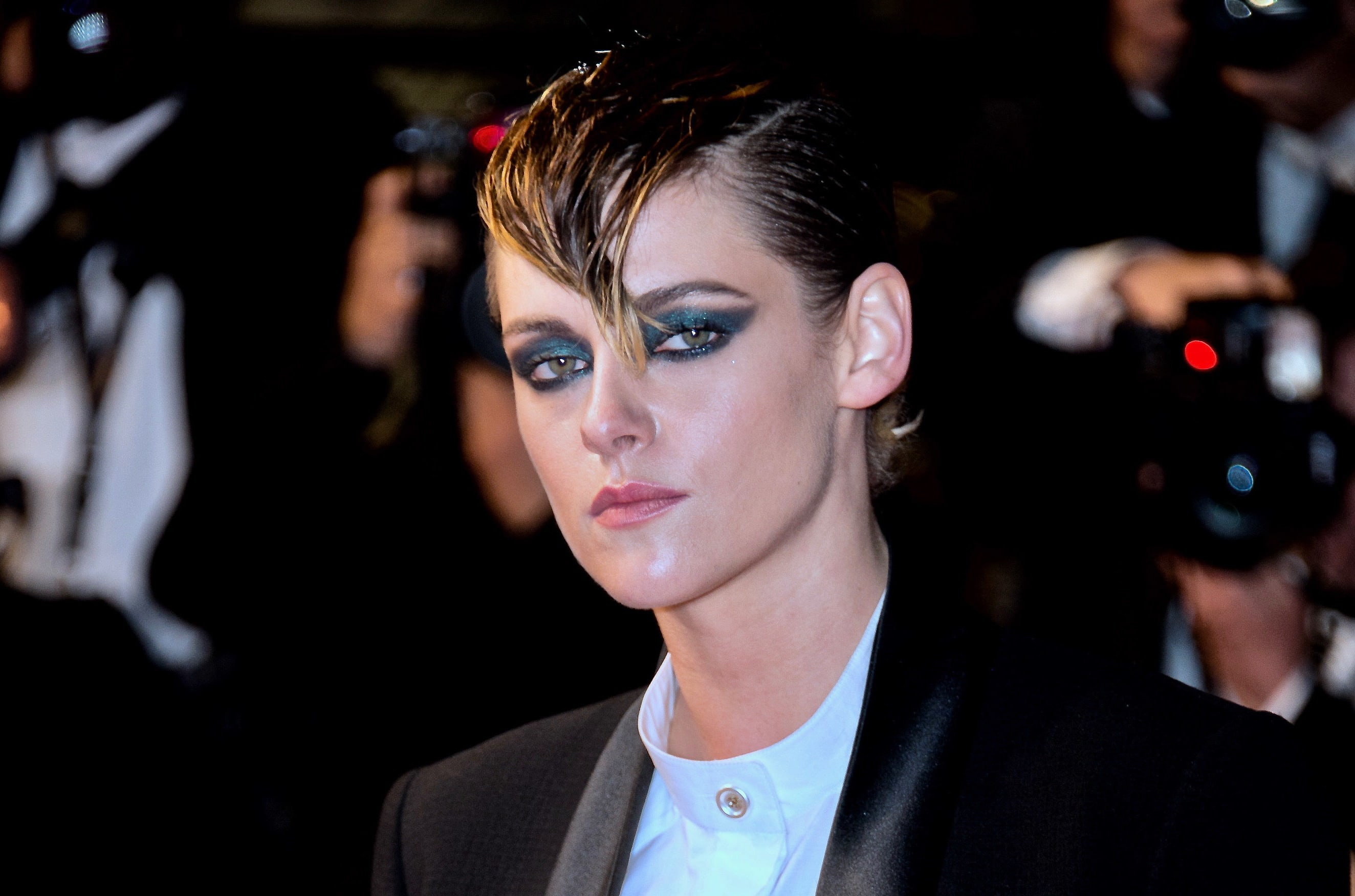 "Kristen Stewart is joining the ranks of the ""Charlie's Angels"" reboot. (Photo: WENN)"
