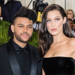First Justin and Hailey, now Abel and Bella. Man, this must had been a tough month for Selena! Do you think Zedd will also get back with his ex? (Photo: WENN)