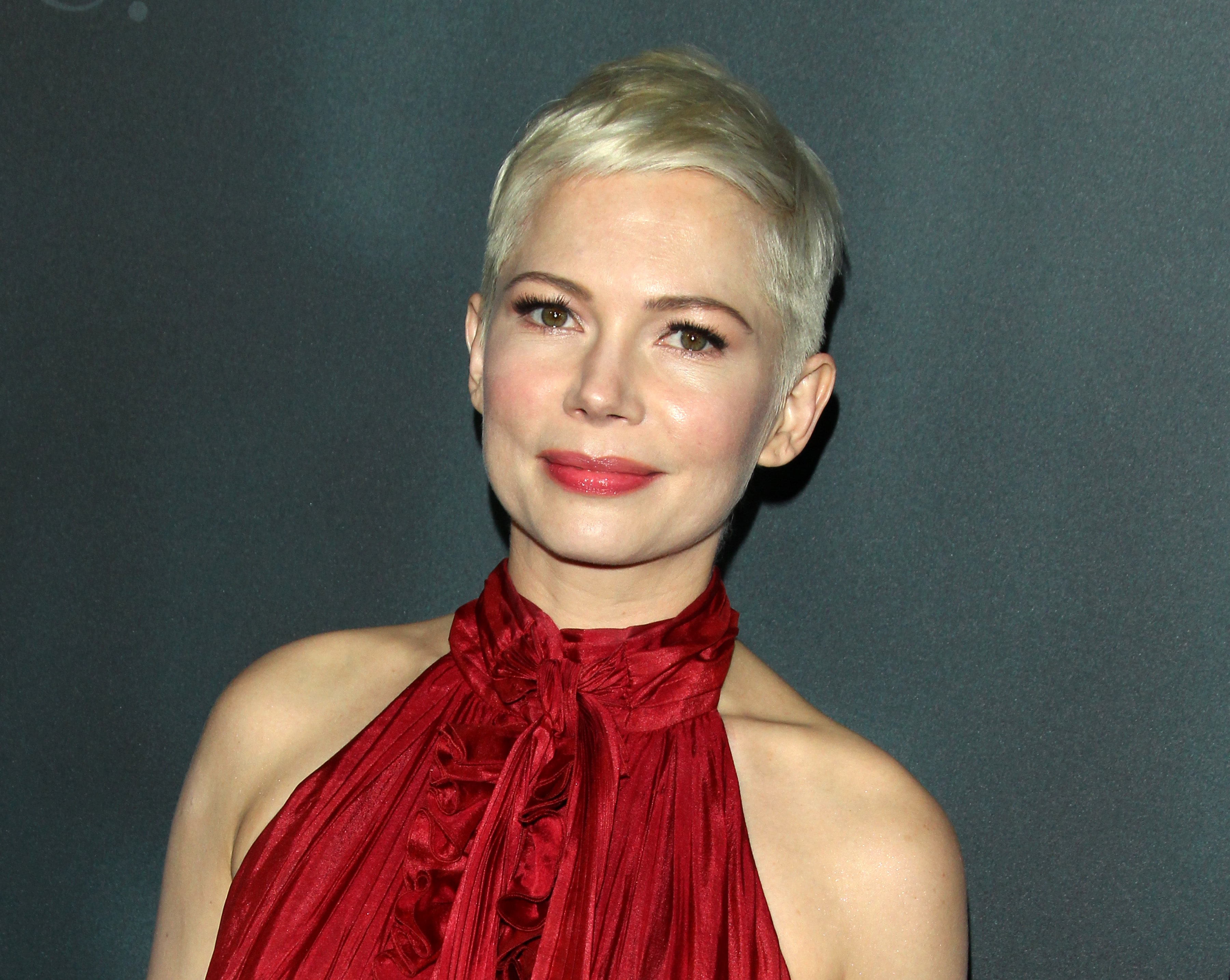 Michelle Williams got secretly married to Phil Elverum. (Photo: WENN)