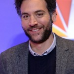 "Some may know him as Josh Radnor, but to us he Will always be Ted Mosby—and even more accurately, Professor Ted Mosby—wait a minute, does the word ""professor"" has one ""f"" or two?... (Photo: WENN)"