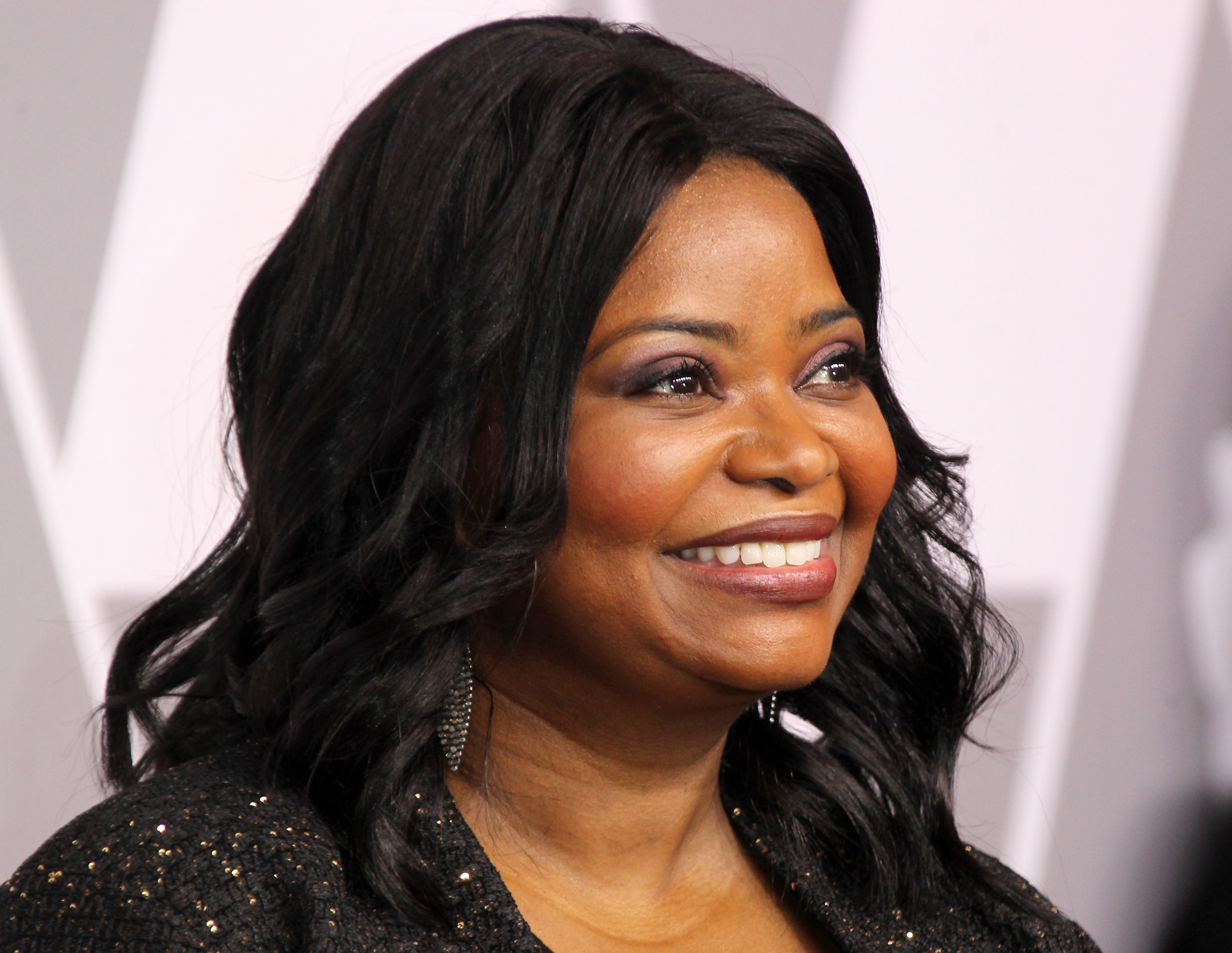 Octavia Spencer is bringing Madam CJ Walker's story to the small screen. (Photo: WENN)