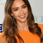 An actress, a fashion icon, a businesswoman, a superhero resulted from an outer space cosmic storm. Jessica Alba is the definition of a jack of all trades. (Photo: WENN)