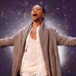 "The singer is nominated for an Emmy award for his title role in NBC's ""Jesus Christ Superstar Live Concert."" (Photo: Release)"