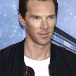 Let's start with the obvious. Benedict Cumberbatch is handsome. Not that we're all about looks, but you know! (Photo: WENN)