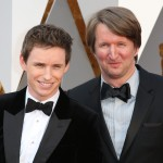"""The director of Oscar-winning films """"The King's Speech,"""" """"Les Miserables,"""" and """"The Danish Girl"""" Tom Hooper will be directing the movie adaptation of the musical. (Photo: WENN)"""