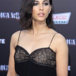 British actress Naomi Scott will also play one of the angels. (Photo: WENN)