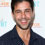 It's gonna take (you) some time to realize that he's the same person you once saw on TV as Drake's chubby, geeky brother, 'cause, like fine wine, Josh Peck has only gotten better, meaning way hotter, with time. (Photo: WENN)