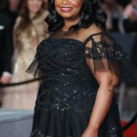 Octavia Spencer will star and produce in Netflix' new show about black haircare mogul and entrepreneur Sarah Breedlove. (Photo: WENN)