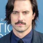 Few men can wear a mustache without looking like a minimal-wage porn star, and Milo Ventimiglia is one of them. He not only pulls off the mustache look flawlessly—he also makes it look cool. A professional mustache man! (Photo: WENN)