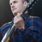 "Phil Elverum is a singer and songwriter best known for his musical project ""The Microphones"" and ""Mount Eerie."" (Photo: WENN)"