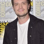 Whether you are Team Peeta or Team Gale we can all agree the man behind Katniss Everdeen Josh Hutcherson deserved a spot on our list—and I don't think you'd like to fight a Hunger Games winner over that one. (Photo: WENN)