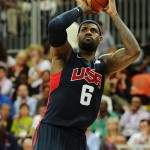 Basketball star LeBron James will also serve as executive producer of the new show. (Photo: WENN)