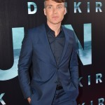 """See"" will be produced by Steve Knight, EP produced of ""Peaky Blinders"" starring Cillian Murphy. (Photo: WENN)"