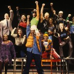 """Rent"" went on to win the Tony for Best Musical in 1996, a Pulitzer Prize, and spent twelve years on Broadway. (Photo: Release)"