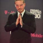Medellín born urban artist J Balvin is currently enjoying international musical success thanks to his collaborations with global sensations like Liam Payne and their single Familiar. (Photo: WENN)