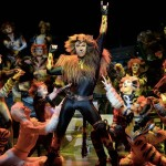 """Cats"" is one of the longest running shows in Broadway. (Photo: WENN)"
