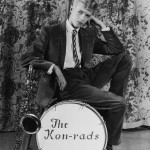 """David Bowie, then David Jones, was the group's saxophonist at the time and had """"no inclination to become a singer at this point."""" (Photo: WENN)"""