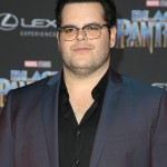Whether he is a magical brought-to-life snowman (a.k.a. Olaff) or Luke Evan's secretly-in-love gay sidekick (a.k.a. LeFou), actor Josh Gad is always the funniest man both on and off screen. (Photo: WENN)