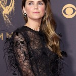 "Keri Russell is known for her role as agent Elizabeth Jennings in the series ""The Americans,"" for which she received Emmy and Golden Globe nominations. (Photo: WENN)"