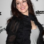 """Revenge"" Madeleine Stowe will also star in the show. (Photo: WENN)"