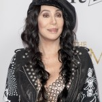 In 2008, Cher revealed that she had a brief fling with Tom Cruise 1986, whom is 17 years younger than her. (Photo: WENN)