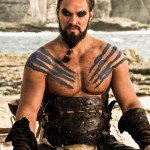 "Jason Momoa is best known for his one-season role in ""Game of Thrones,"" Khal Drogo. (Photo: Release)"