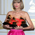 Taylor Swift is a 10 times Grammy winner. (Photo: WENN)