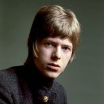 """Bowie began his solo career in 1967 as a """"fledgling musician who would go on to super stardom"""". (Photo: WENN)"""