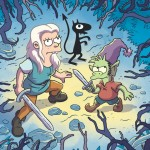 "The animated series ""Disenchantment"" premieres on Netflix August 17. (Photo: Release)"