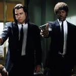 It's impossible to really separate Jules Winnfield and Vincent Vega since their personalities and charm work best when they're working together. It's also hard not to love the criminal duo and their ability to enjoy their work while getting the job done. (Photo: Release)