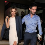 Before dating Liam, Cheryl was briefly married to French restauranteur Jean-Bernard Fernandez-Versini. (Photo: WENN)