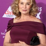 The talented Jessica Lange is the only Jessica—and one of the few actors—that holds the highly-coveted Triple Crown of acting. Of course she had to be on this list! (Photo: WENN)