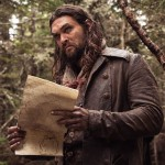 "The actor is currently starring in the Netflix show ""Frontier."" (Photo: Release)"
